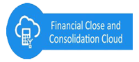 Financial Consolidation and Close Cloud (FCCS)